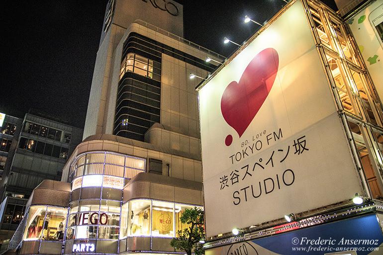 Tokyo by night 01