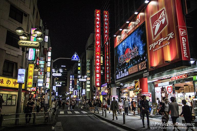 Tokyo by night 04