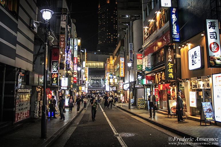 Tokyo by night 13