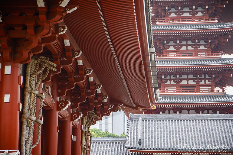 Tokyo temple 03