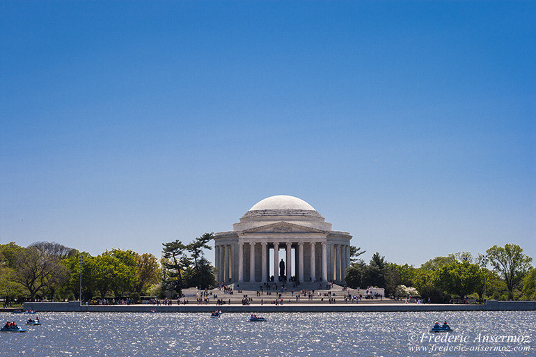 Washington dc jefferson memorial 2