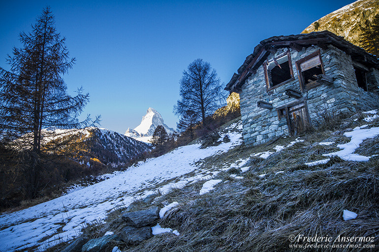 Zermatt winter 367