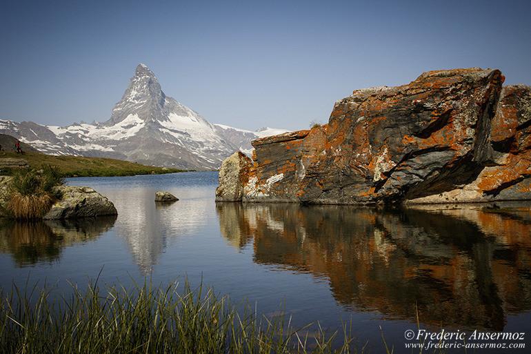 Matterhorn switzerland 01