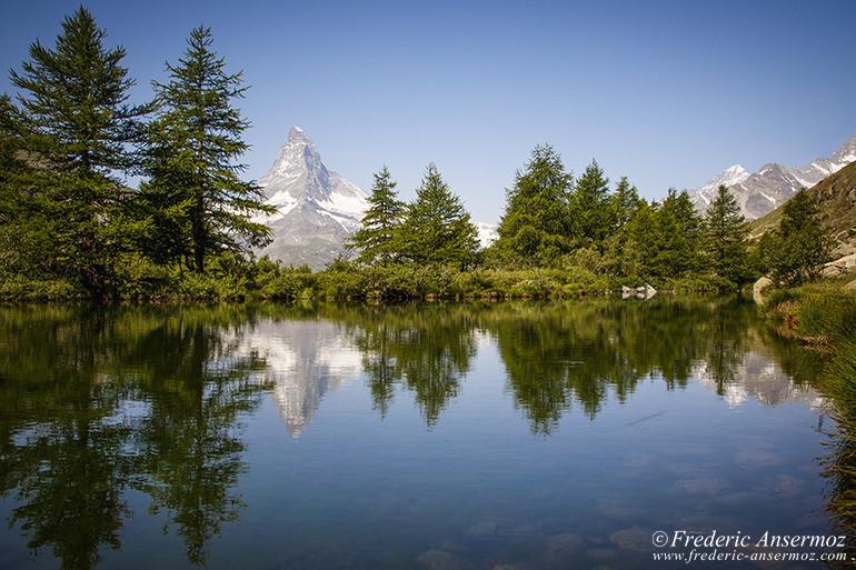 Matterhorn switzerland 14