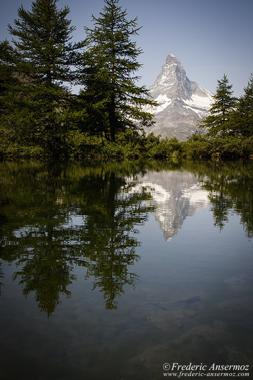 Matterhorn switzerland 15