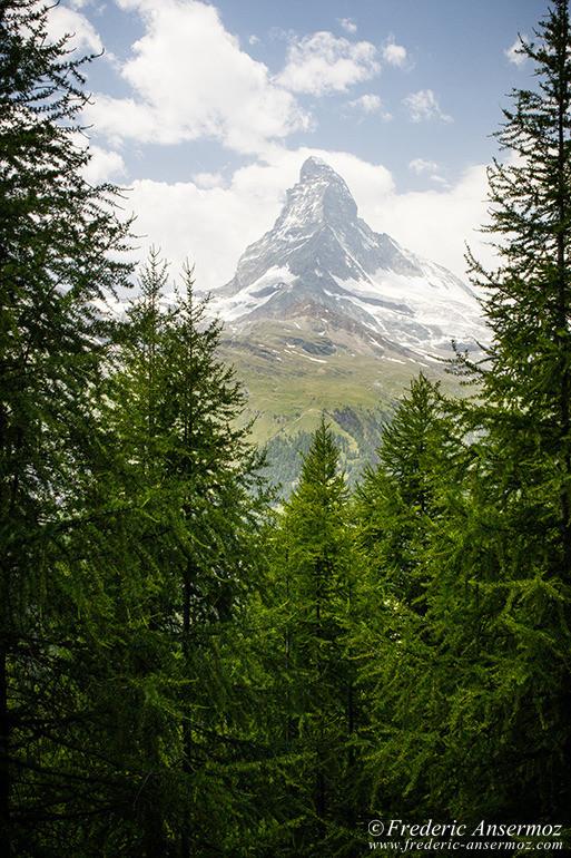 Matterhorn switzerland 19