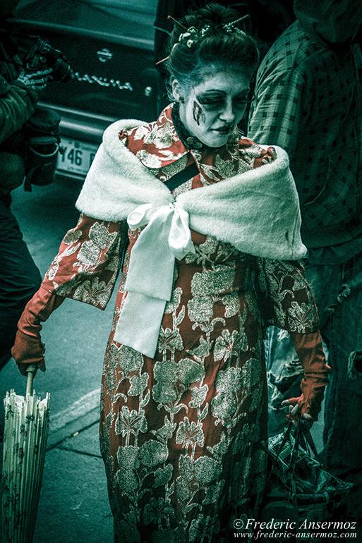 Zombie walk montreal 03