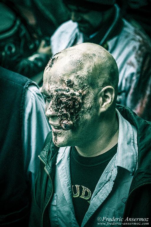 Zombie walk montreal 11