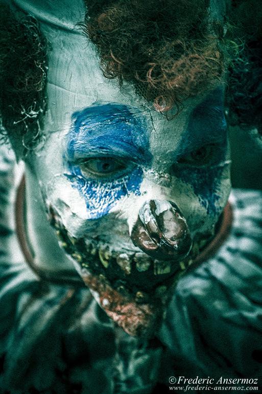 Zombie walk montreal 12