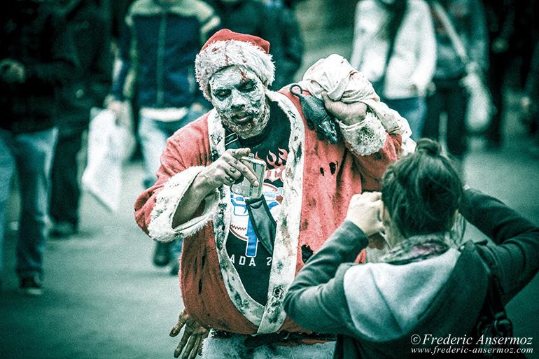 Zombie walk montreal 18